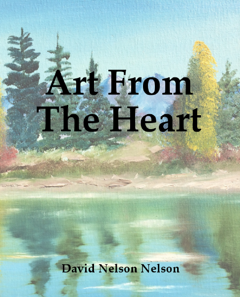 Click here to learn more about David Nelson's My Treasure