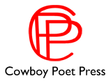 Order from Cowboy Poet Press